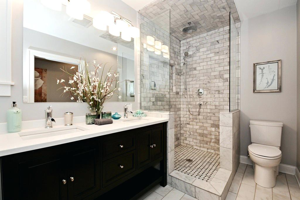 Updating Your Bathroom on a Budget - Jessica Elizabeth
