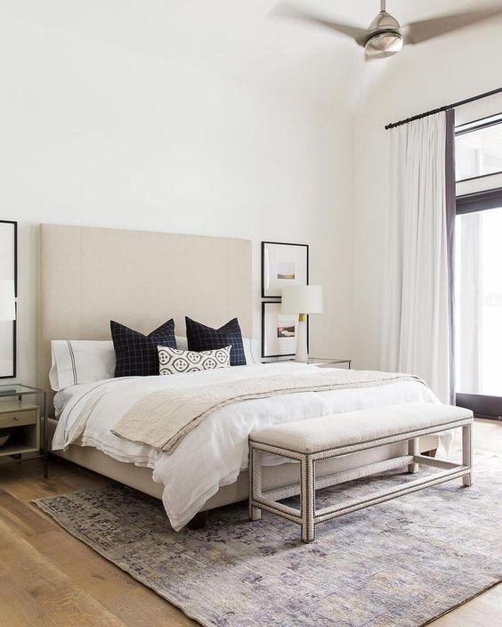 neutral interior palette