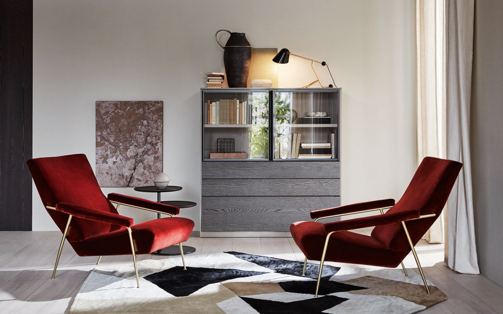 Italian designers furniture