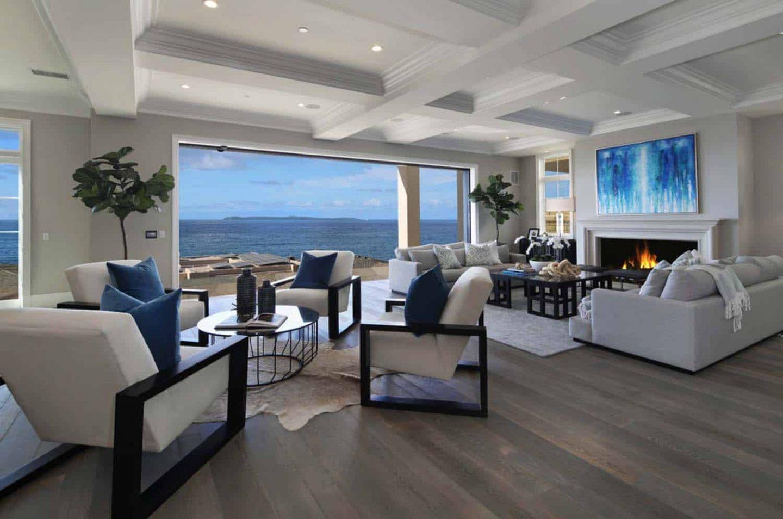 Get The Look: Dreamy Beach House Interiors