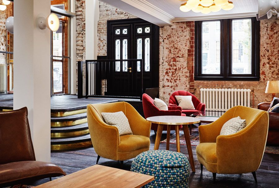 The Hoxton Hotel