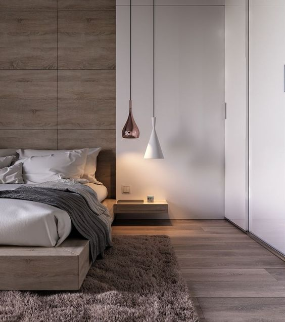 your bedroom modern