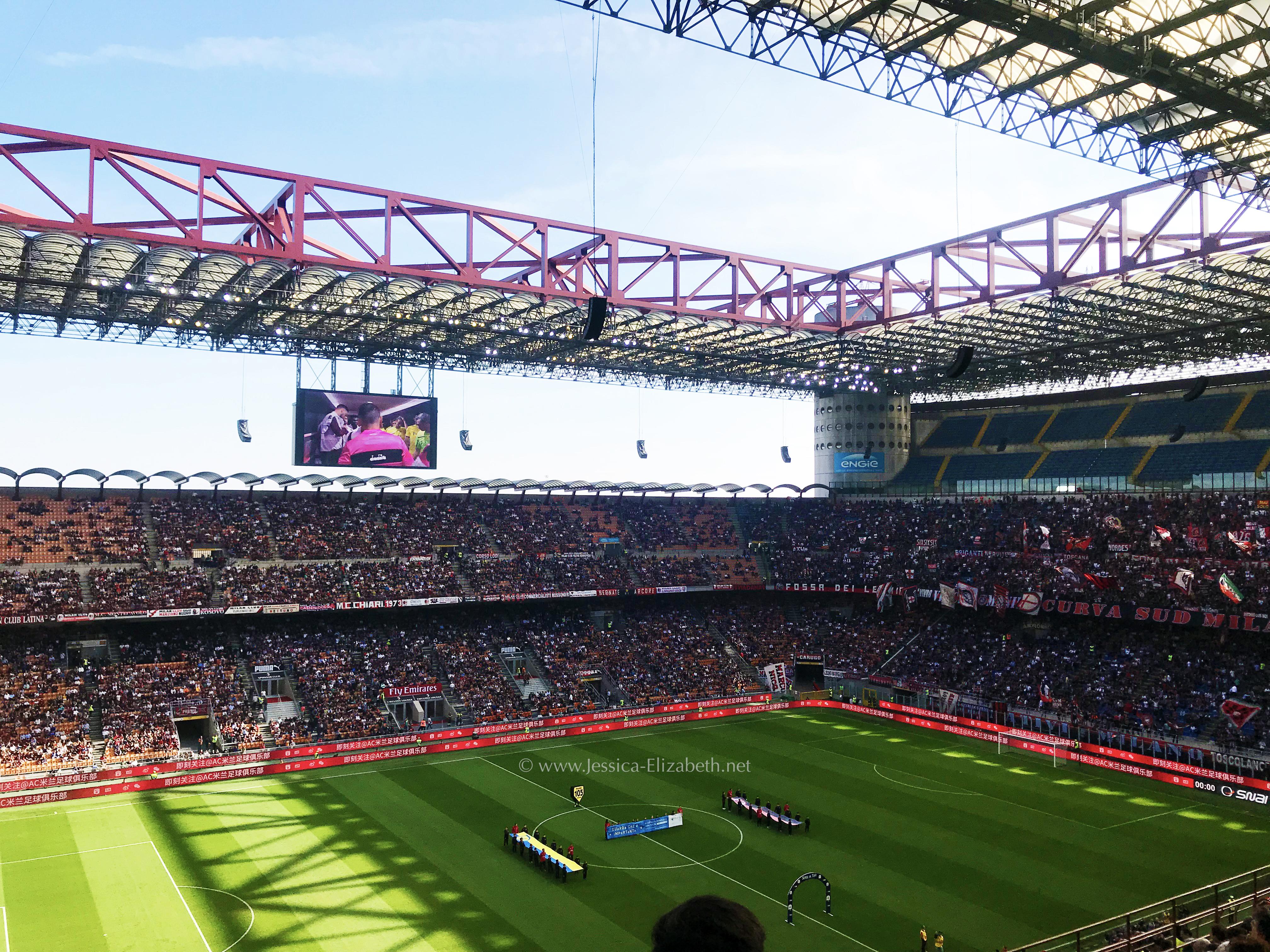San Siro Milan