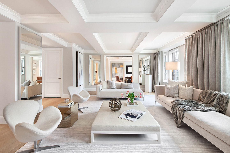 neutral interior design colour palette