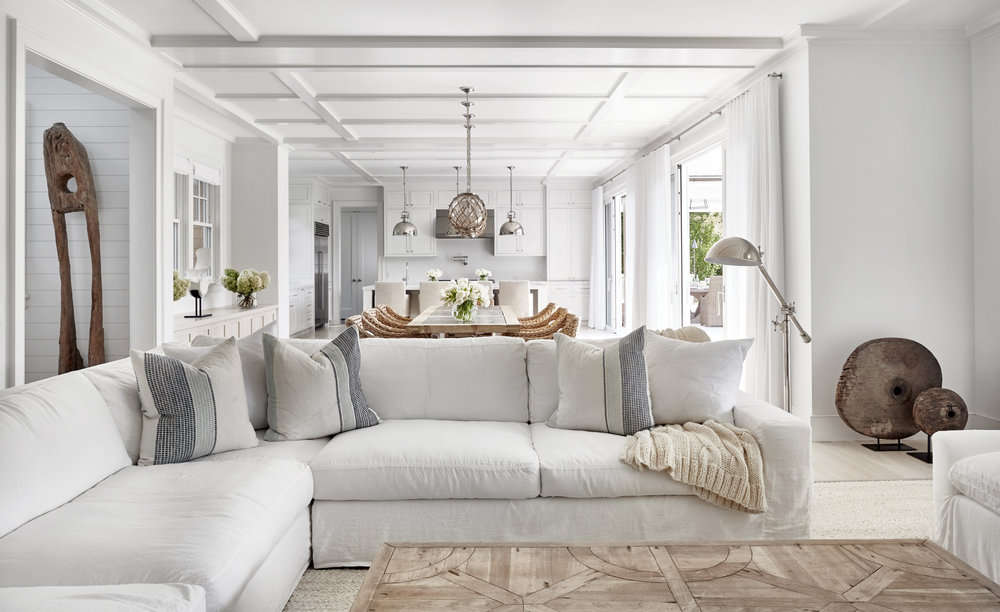 Trend Spotlight: Modern Farmhouse Interiors