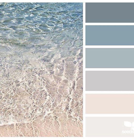interior colour palette