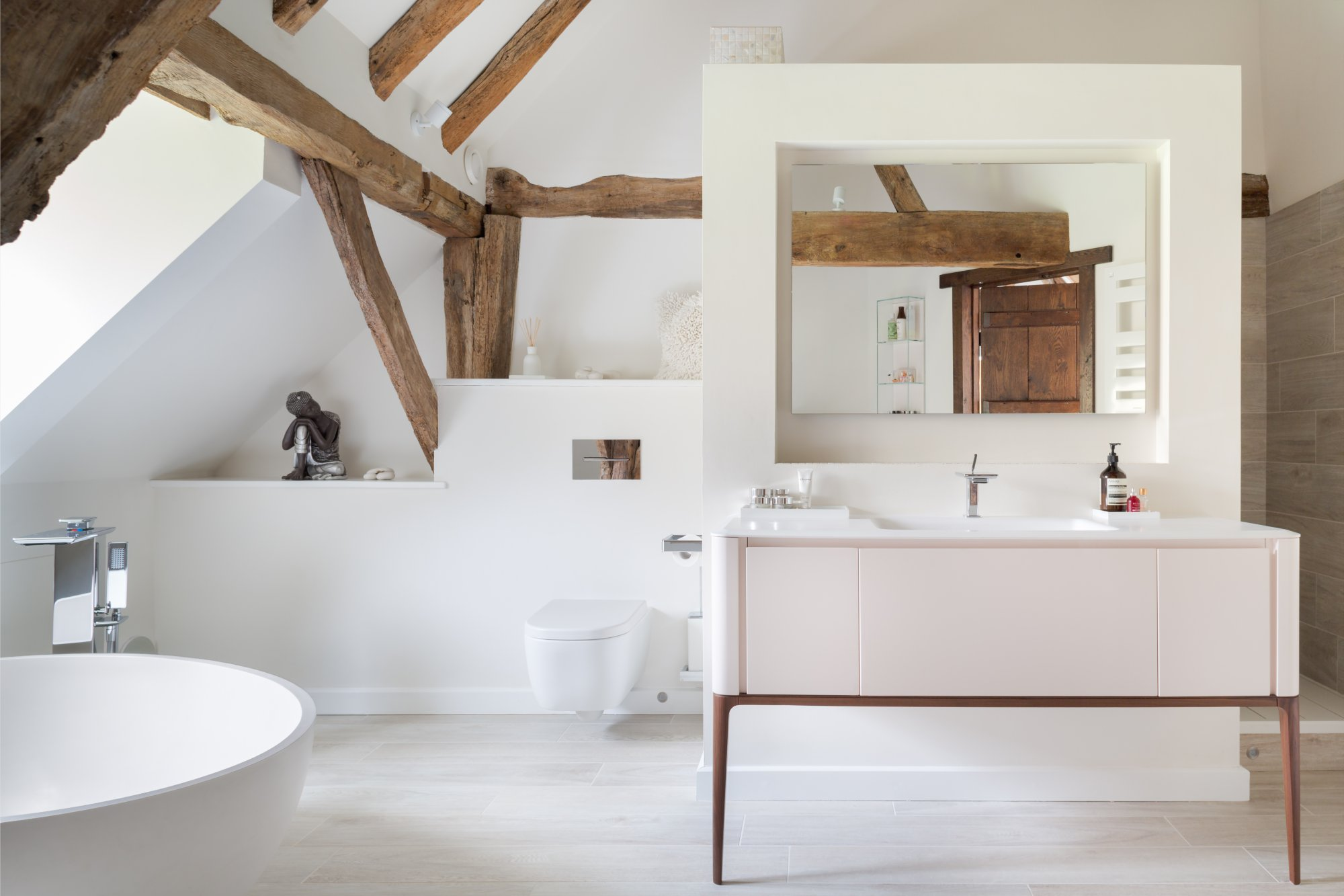 Top 5 Bathroom Trends Right Now