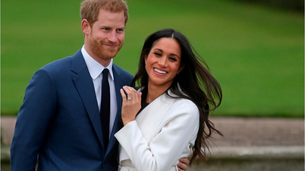 the Meghan Markle effect