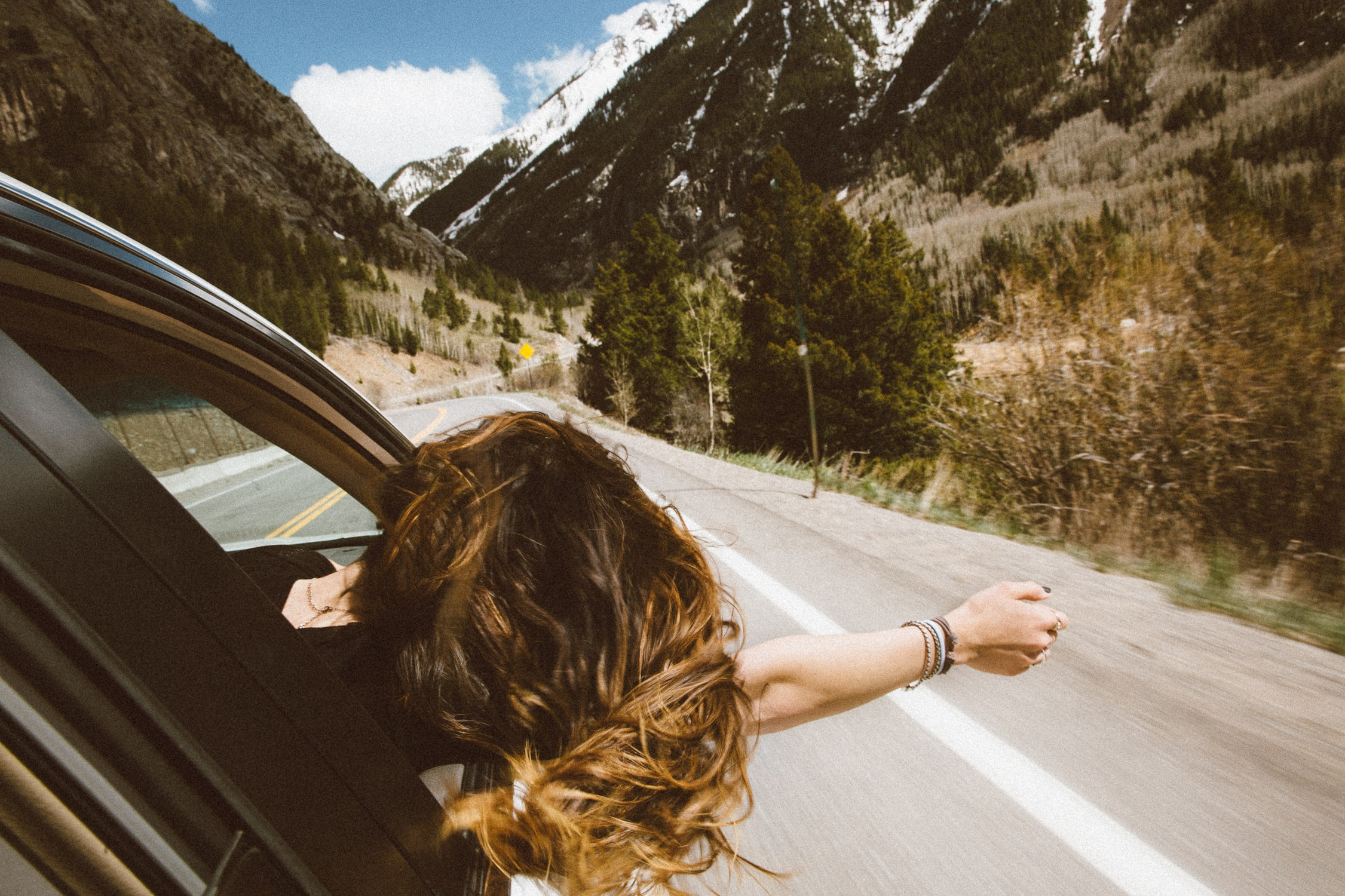 Weekend Road Trip Ideas 2020