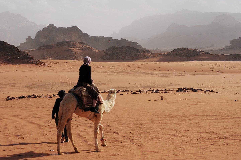 Destination Spotlight: The Middle East Travel Adventure