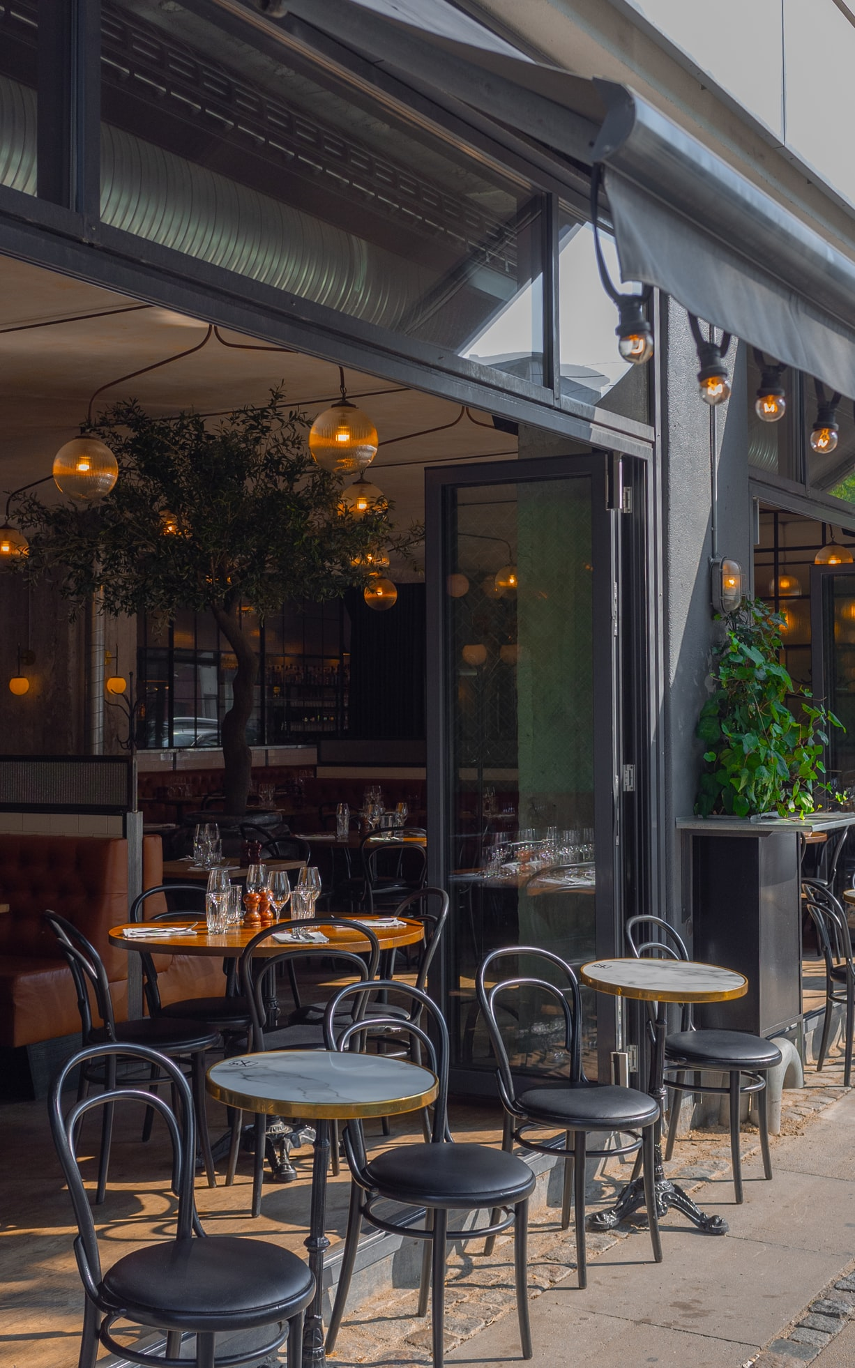 London's best brasserie restaurants
