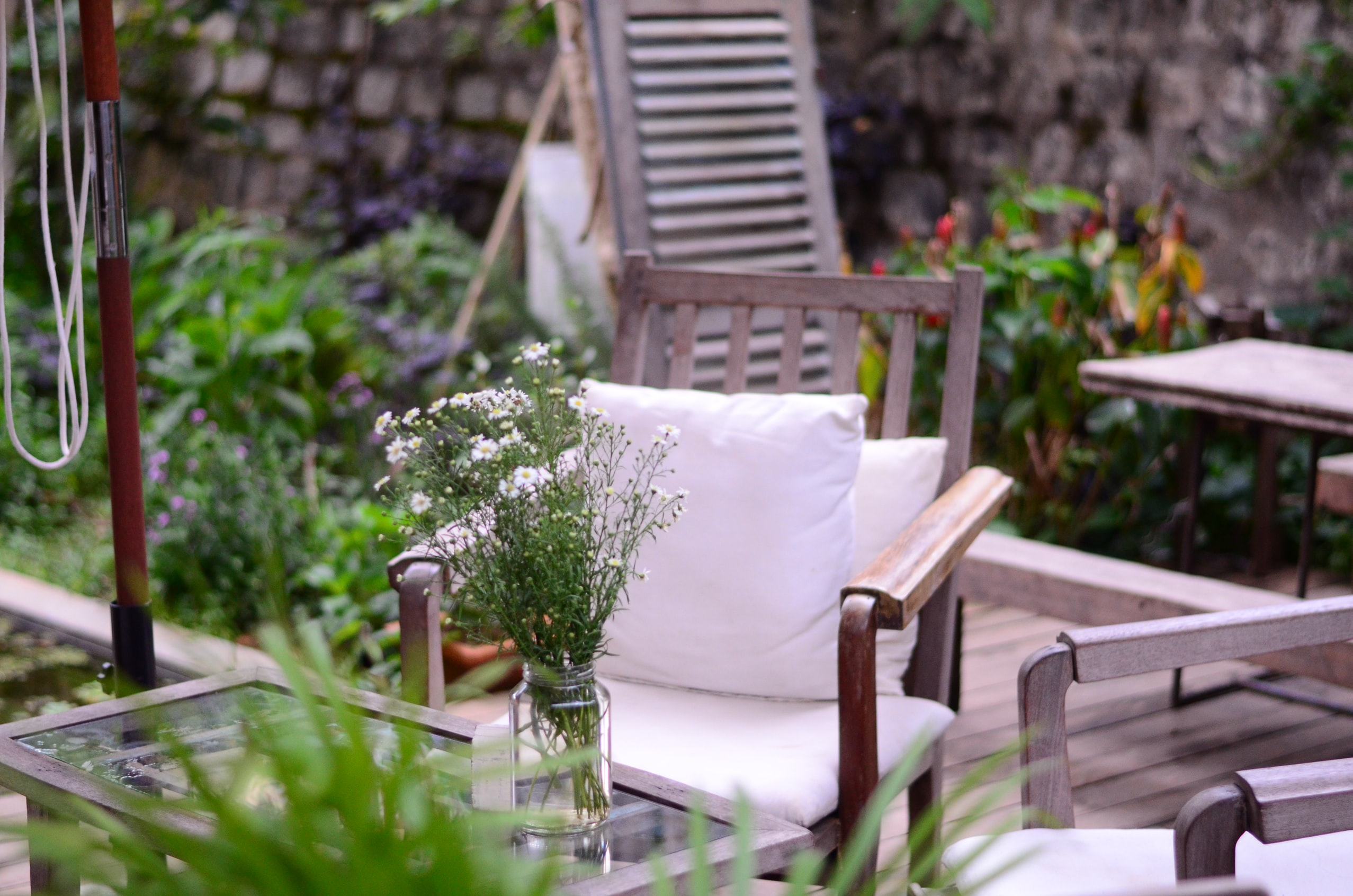 4 Ways to Upgrade Your Patio