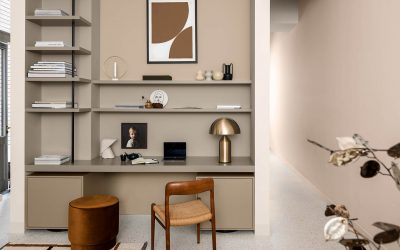 Gushing Over Greige – Dulux Colour of the Year 2021